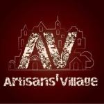 artisans' village logo