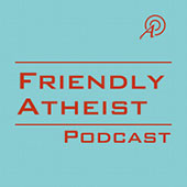 FriendlyAtheistPodcast170x170