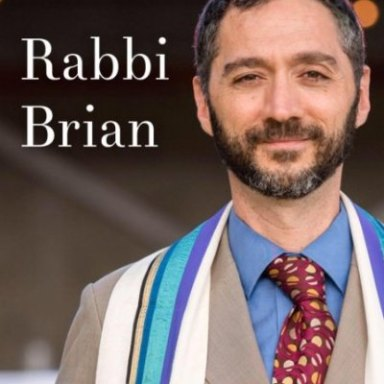 rabbi Brian