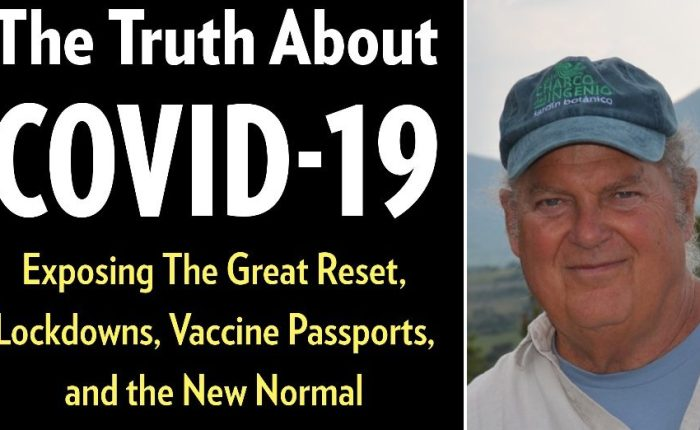 Ronnie Cummins and The Truth About COVID19