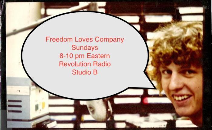 John Shuck Covid Radio Essays, Part2