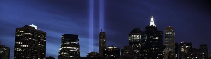 Parallels Between 9/11 and Covid: A Conversation with KevinRyan