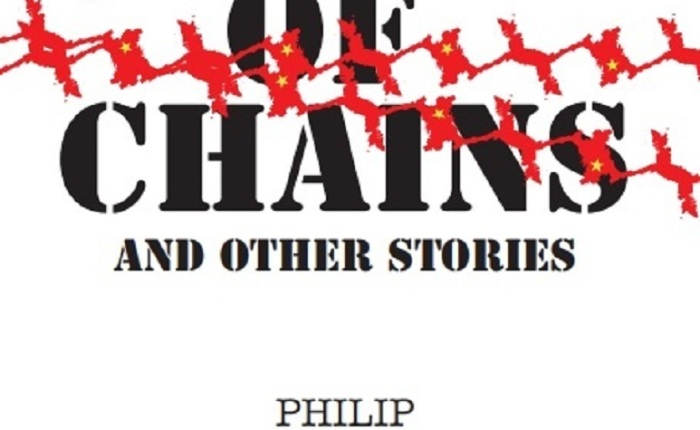 A Legacy of Chains: A Conversation with PhilipKraske