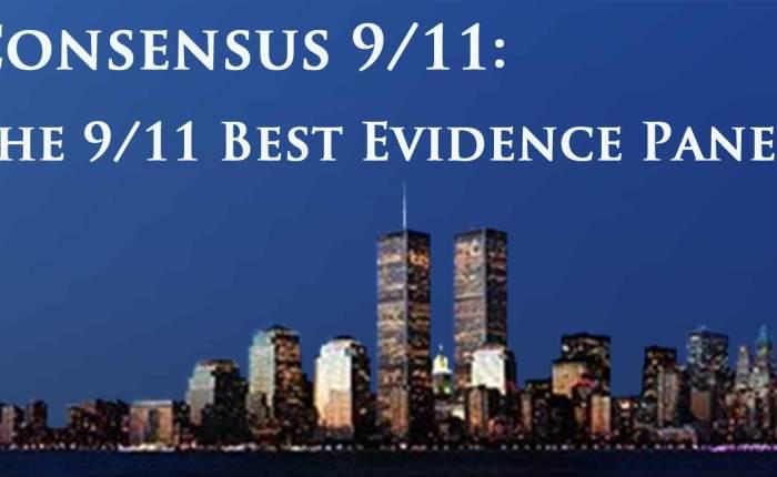 Graeme MacQueen, Elizabeth Woodworth, and the 9/11 ConsensusPanel
